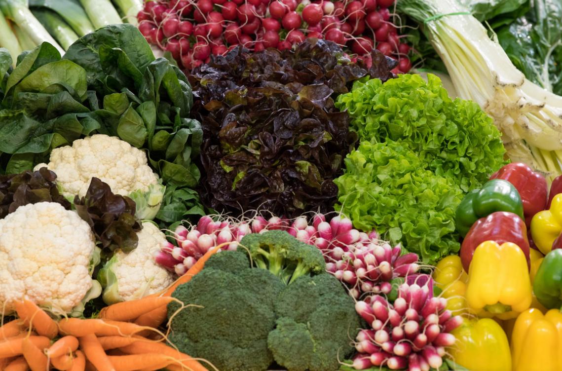 Concours Étal Fruits et Légumes - METRO - 4