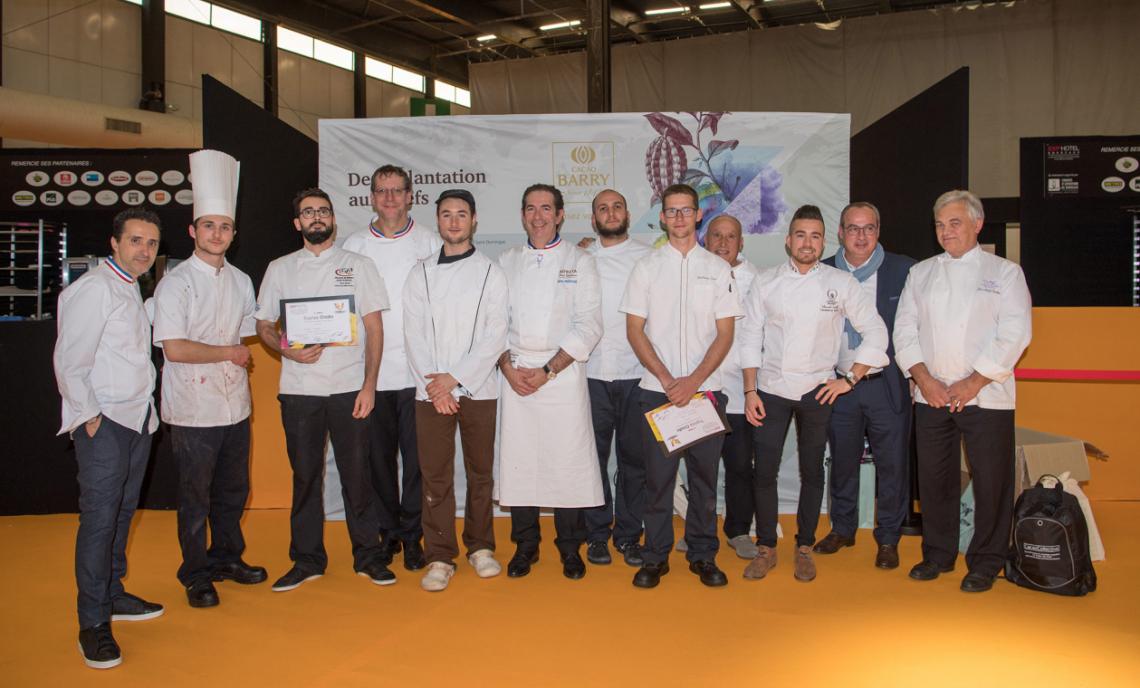 Trophée Criollo - 4