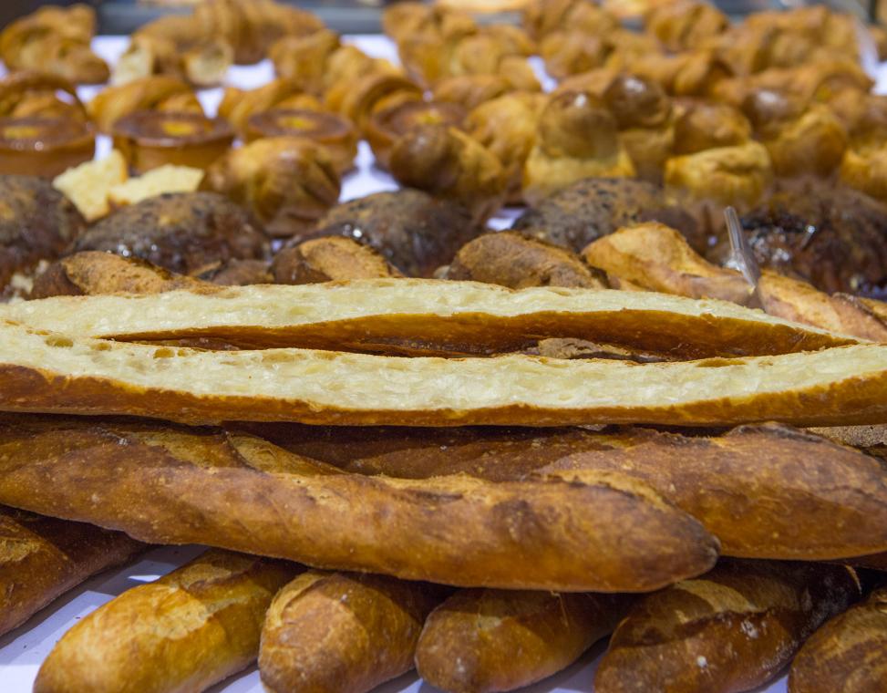 Trophée Mickaël Morieux (Boulangerie) - 3