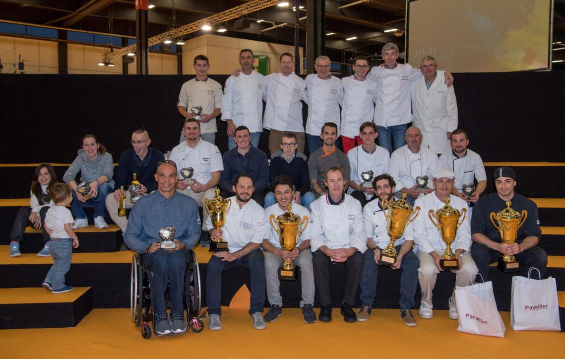 Trophée Mickaël Morieux (Boulangerie) - 4