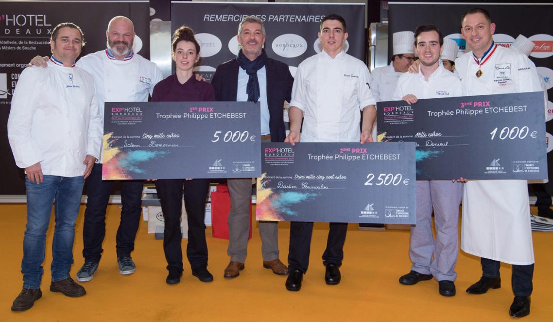 Trophée Philippe Etchebest - 5